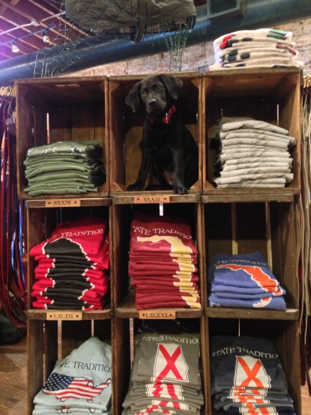 State Traditions and Southern Proper Tee's perfect for Game Day
